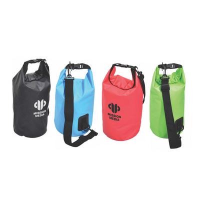 Aqua Dry Bag, 15 litre - (printed with 1 colour(s)) B53-15L_PREMIER