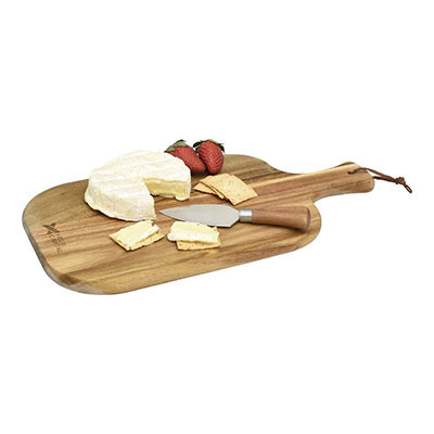 Provence Cheese Set - (printed with 1 colour(s)) B6730_PREMIER