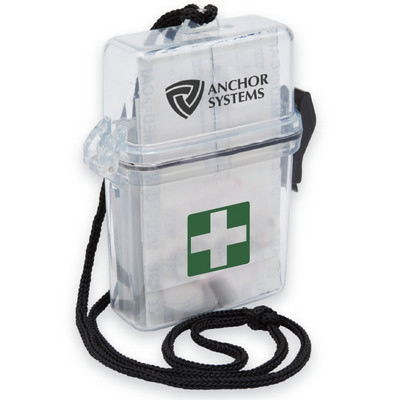 Everest First Aid Kit - (printed with 1 colour(s)) G3690_PREMIER