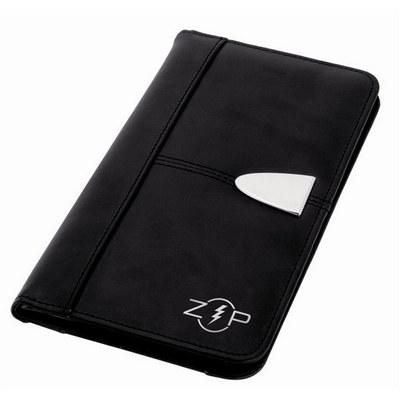 San Remo Leather Travel Wallet G9620_PREMIER