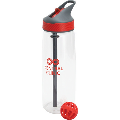 Florida Water Bottle - (printed with 1 colour(s)) R89_PREMIER