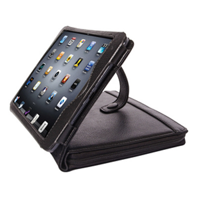 iPad Mini Executive Clutch Case - (printed with 1 colour(s)) AR365_PROMOITS