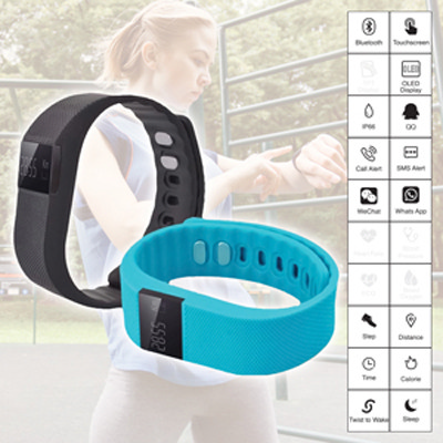Draco iSport Band - (printed with 1 colour(s)) AR771_PROMOITS