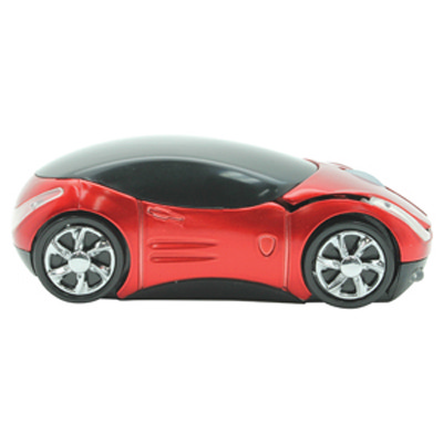 Speedster Wireless Mouse - (printed with 1 colour(s)) MO106_PROMOITS