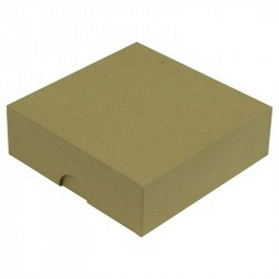 Raw Two Part Gift Box - (printed with 1 colour(s)) PK035_PROMOITS
