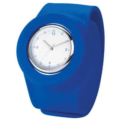Slap On Watch Round (Analog) - (printed with 1 colour(s)) WAA0007_PROMOITS