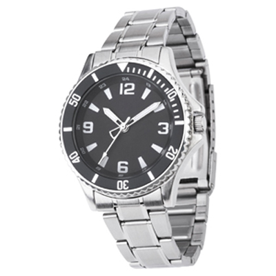 Gear (Ladies) Watch - (printed with 1 colour(s)) WAA0058_PROMOITS