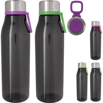 650Ml Tritan Payton Bottle - (printed with 1 colour(s))