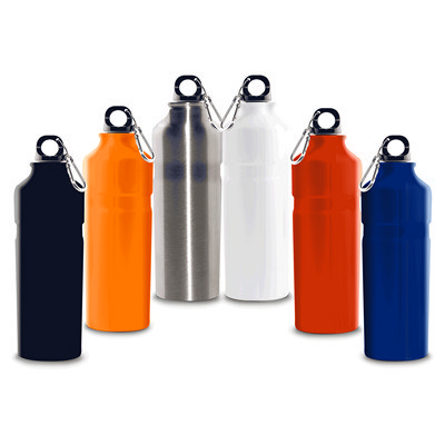 750ml Aluminium Water Bottle - (printed with 1 colour(s)) PS2002_PS
