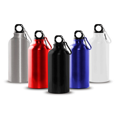500ml Aluminium Water Bottle - (printed with 1 colour(s)) PS2004_PS