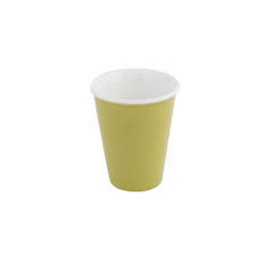 Milan Bamboo Forma Latte Cup - Includes Decoration PS2602-BA_PS