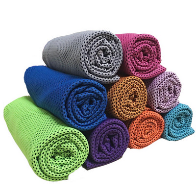 Cooling Towel Large - (printed with 1 colour(s)) PS8501_PS
