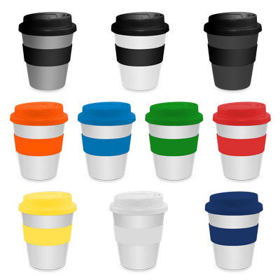 Koffee Kups - 355ml - (printed with 1 colour(s)) PS2201_PS