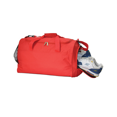 Basic Sports Bag with Shoe Pocket (B2000_WIN)