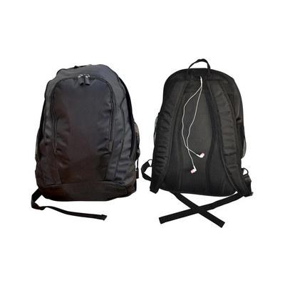 Excutive PVC Backing Backpack (B5000_WIN)