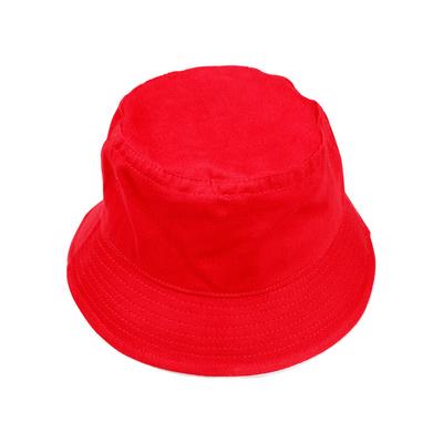 Heavy brushed Cottoncontrast sandwich bucket hat (CH31_WIN)