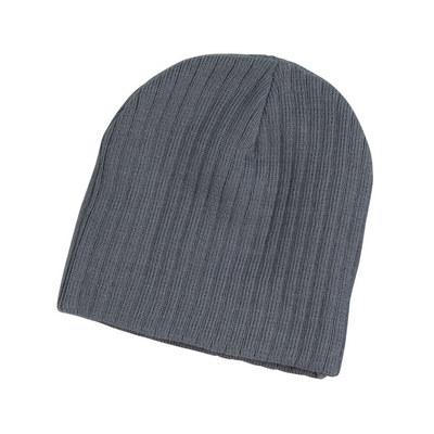 Acrylic Knit Beanie (CH62_WIN)
