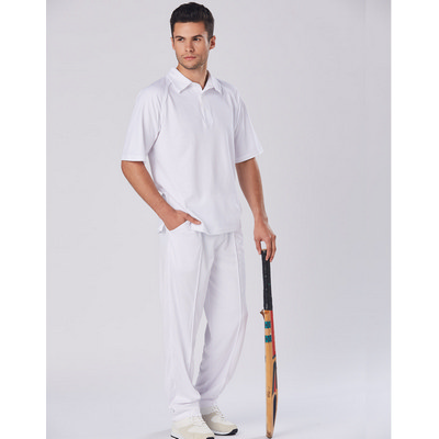 Mens CoolDry Polyester Cricket Pants (CP29_WIN)
