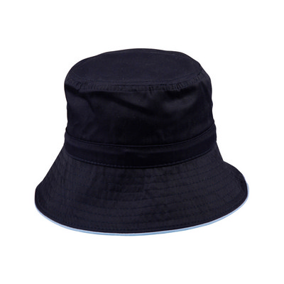 Bucket Hat With Sandwich & Toggle (H1033_WIN)