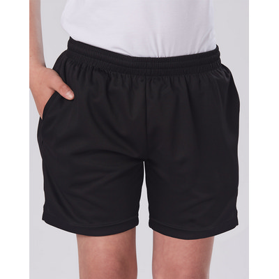 Kids CoolDry Shorts (SS01K_WIN)