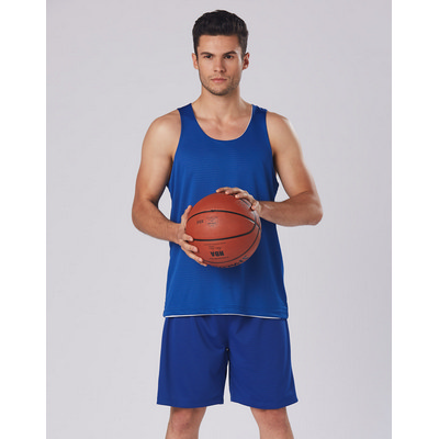 Adults CoolDry Basketball (SS21_WIN)