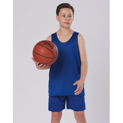 Kids CoolDry Basketball Shorts (SS21K_WIN)
