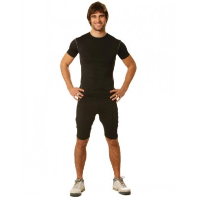 Mens GymBikeRunningTraining Shorts (SS27_WIN)
