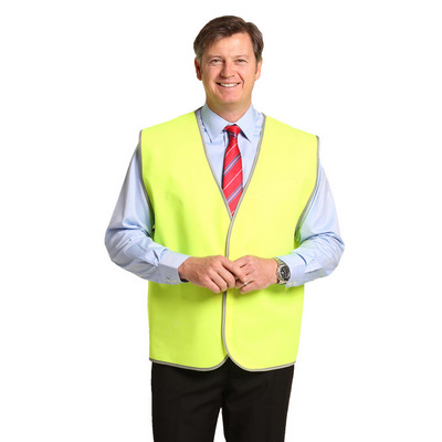 Adults Hi-Vis Safety Vest (SW02A_WIN)