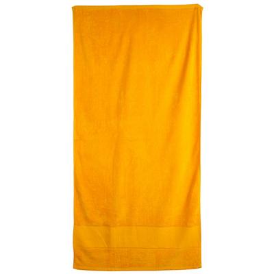 Terry Velour Beach Towel (TW04A_WIN)