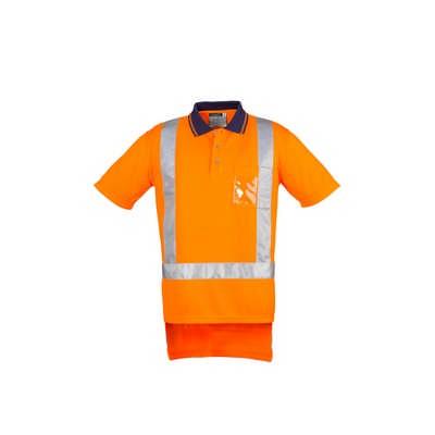Mens TTMC-W17 Short Sleeve Polo