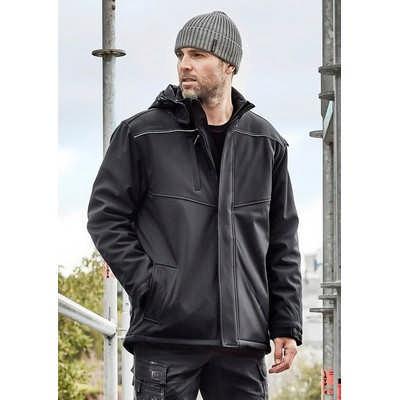 Unisex Antarctic Softshell Jacket