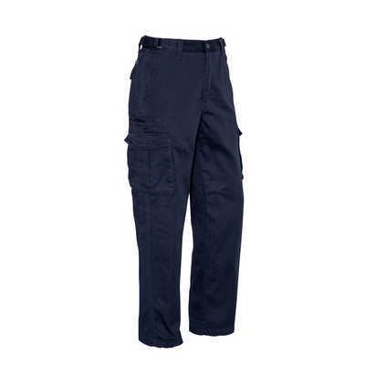 Mens Basic Cargo Pant (Stout) ZP501S_SYNZ