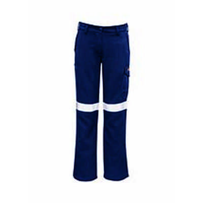 Womens FR Taped Cargo Pant ZP512_SYNZ