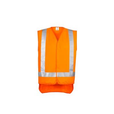 Unisex TTMC-W17 Basic Vest