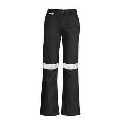 Womens Taped Utility Pant ZWL004_SYNZ