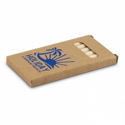 Coloured Pencil Pack - (Includes Decoration) 106214_TNZ
