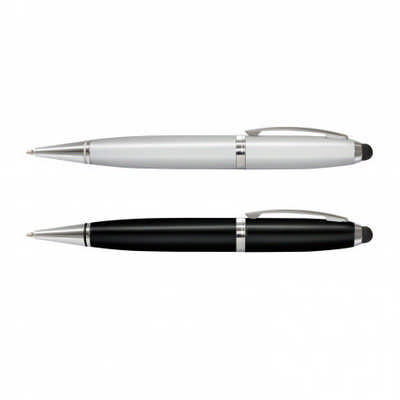 Exocet Flash Drive Ball Pen - (Includes Decoration) 107697_TNZ