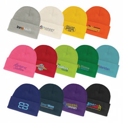 Everest Beanie - (Includes Decoration) 109118_TNZ