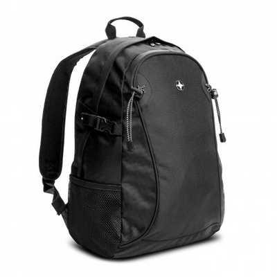 Swiss Peak Outdoor Backpack - (Includes Decoration) 109999_TNZ