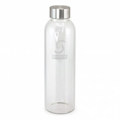 Venus Glass Bottle - (printed with 1 colour(s)) 111271_TNZ