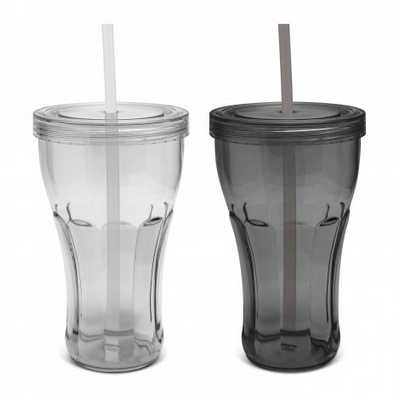 Carnival Tumbler - (printed with 1 colour(s)) 112527_TNZ