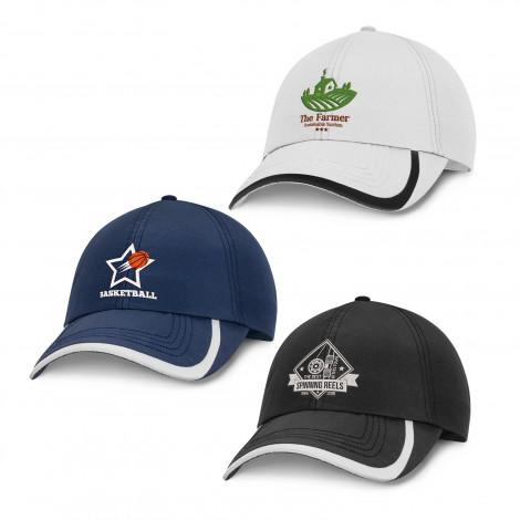 Sprint Sports Cap - (Includes Decoration) 115657_TNZ