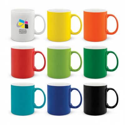 Arabica Coffee Mug - (printed with 1 colour(s)) 104193_TRDZ
