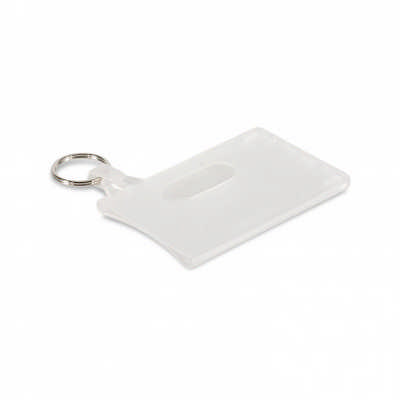 Double Card Holder - (printed with 1 colour(s)) 107073_TRDZ