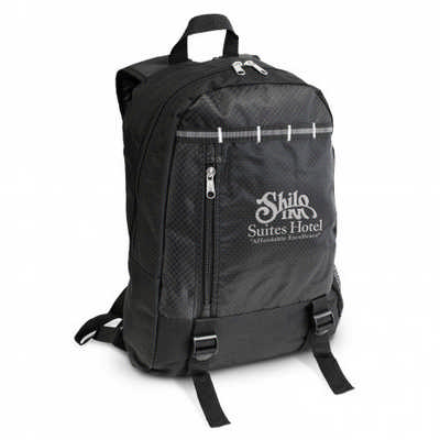 Campus Backpack - (printed with 1 colour(s))