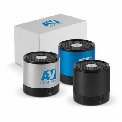 Polaris Bluetooth Speaker - (printed with 1 colour(s)) 107692_TRDZ