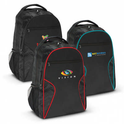 Artemis Laptop Backpack - (printed with 1 colour(s))