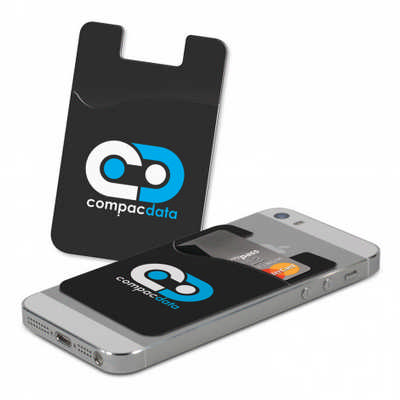 Meteor Phone Wallet - (printed with 1 colour(s)) 109084_TRDZ