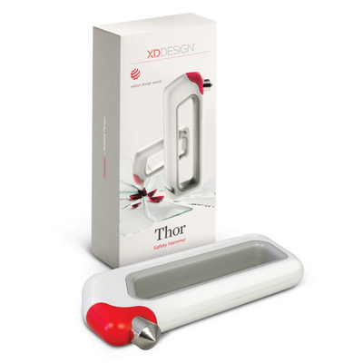 Thor Safety Hammer - (Includes Decoration) 109996_TRD