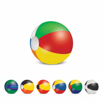 Beach Ball - 34cm Mix and Match  - (printed with 1 colour(s)) 110549_TRDZ